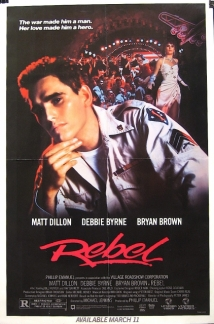 Rebel film afişi