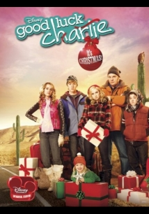 Good Luck Charlie, It's Christmas! film afişi