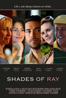 Shades of Ray film afişi
