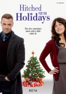 Hitched For The Holidays film afişi