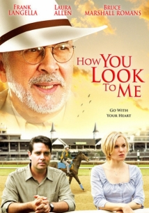 How You Look to Me film afişi