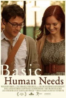 Basic Human Needs film afişi