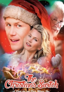 The Christmas Switch film afişi