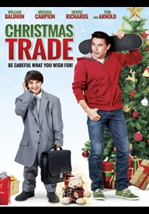 Christmas Trade film afişi