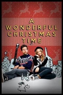 A Wonderful Christmas Time film afişi