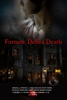 Fortune Defies Death film afişi