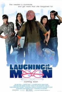 Laughing at the Moon film afişi