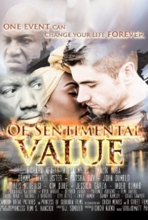 Of Sentimental Value film afişi