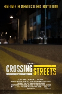 Crossing Streets film afişi