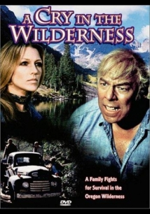 A Cry In The Wilderness film afişi