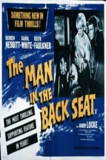 The Man In The Back Seat film afişi
