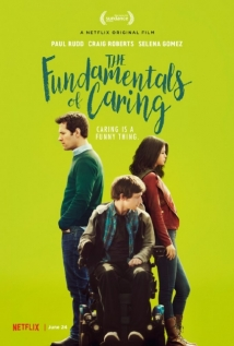 The Fundamentals Of Caring film afişi