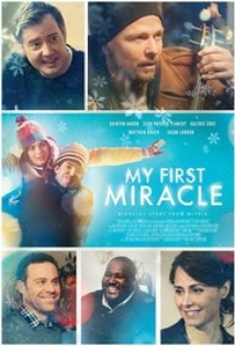 My First Miracle film afişi