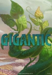 Gigantic film afişi