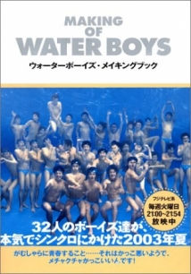 Waterboys film afişi