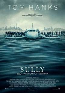 Sully film afişi