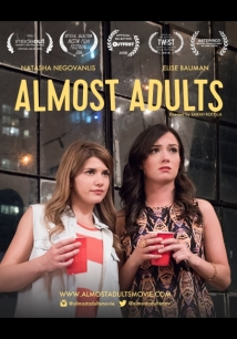 Almost Adults film afişi