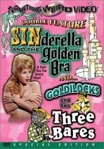 Sinderella And The Golden Bra film afişi