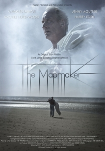 The Mapmaker film afişi