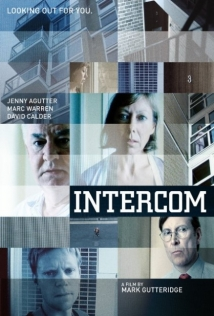 Intercom film afişi