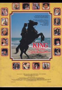 King Of The Wind film afişi