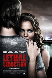 Lethal Seduction film afişi