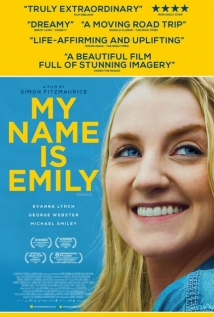 My Name Is Emily film afişi