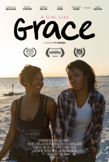 A Girl Like Grace film afişi