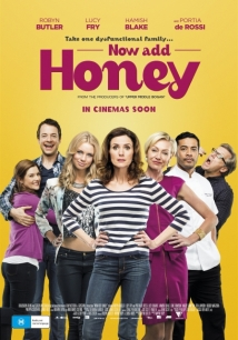 Now Add Honey film afişi