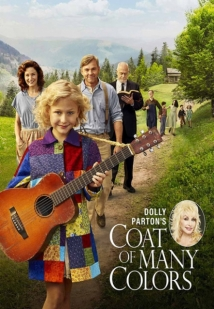Dolly Parton's Coat Of Many Colors film afişi