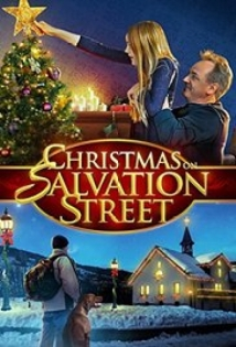 Salvation Street film afişi