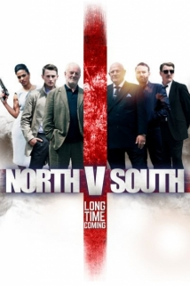 North V South film afişi