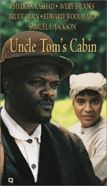 Uncle Tom's Cabin film afişi