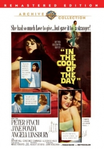 In The Cool Of The Day film afişi