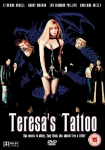 Teresa's Tattoo film afişi