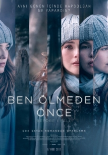 Before I Fall film afişi
