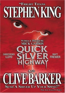 Quicksilver Highway film afişi