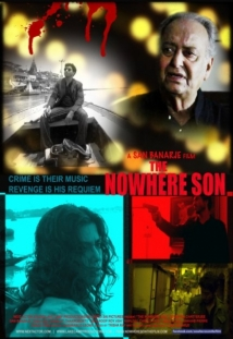 The Nowhere Son film afişi