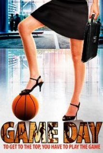 Game Day film afişi