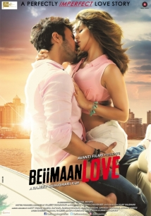 Beiimaan Love film afişi