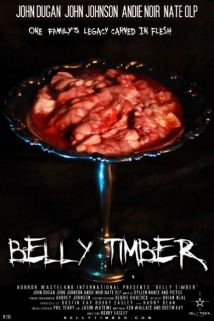 Belly Timber film afişi
