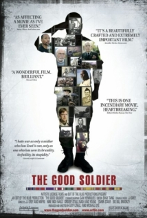 The Good Soldier film afişi