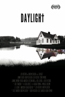 Daylight film afişi