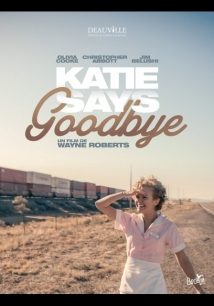 Katie Says Goodbye film afişi