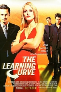 The Learning Curve film afişi
