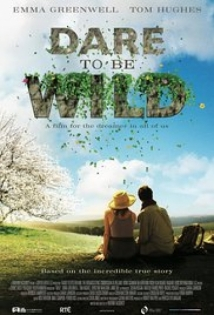 Dare To Be Wild film afişi