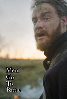 Men Go To Battle film afişi