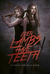 Even Lambs Have Teeth film afişi