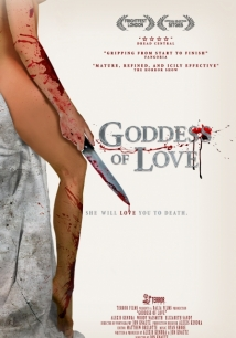Goddess Of Love film afişi