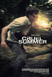 Cruel Summer film afişi